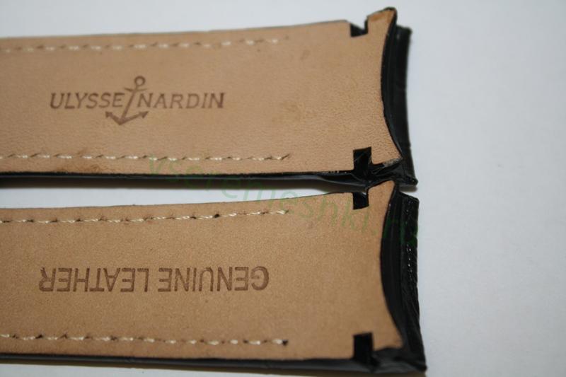 нежных ремешок для часов ulysse nardin оригинал противопоказаны слишком сладкие